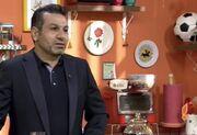 ادعای عجیب در یک برنامه تلویزیونی/ علی دایی استقلالی است!