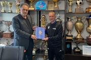 باشگاه شاهین شهرداری بوشهر از استقلال شکایت میکند؟
