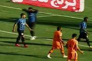 ویدیو| خلاصه بازی گل گهر ۰-۰ مس رفسنجان