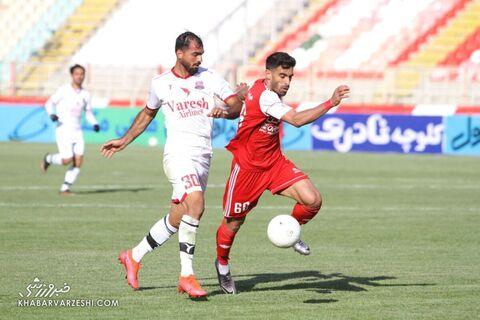 تراکتور- نساجی مازندران