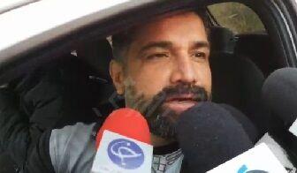 ویدیو| پیروز قربانی: قسمت نبود به استقلال بروم!