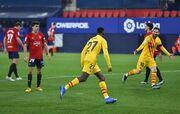 ویدیو| خلاصه دیدار اوساسونا ۰-۲ بارسلونا
