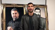 ویدیو| صحبتهای شهریار مغانلو بعد از عقد قرارداد با پرسپولیس
