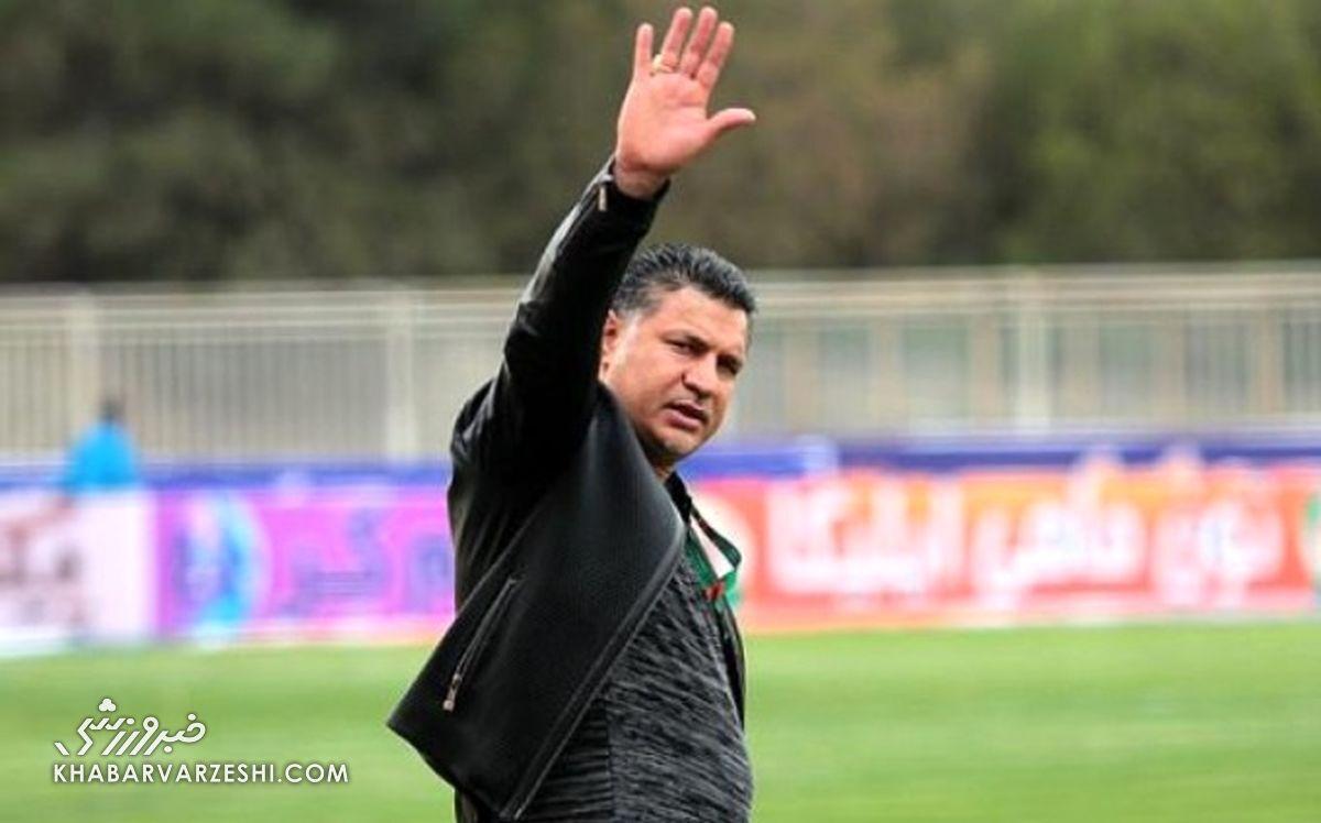 ویدیو| آخرین اظهار نظر علی دایی درباره بازگشت به فوتبال