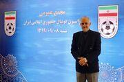 عزیزی خادم معطل نکرد/ موافقت سریع السیر با استعفای آقای دبیرکل