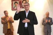 انتخاب جدید عزیزی خادم/ دبیر کل فدراسیون فوتبال مشخص شد