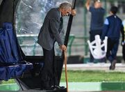 استقلال در ورزشگاهی که همه را یاد پورحیدری میاندازد