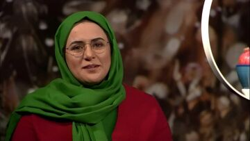 جایزه کمیته بینالمللی پارالمپیک به بانوی ورزشکار ایرانی