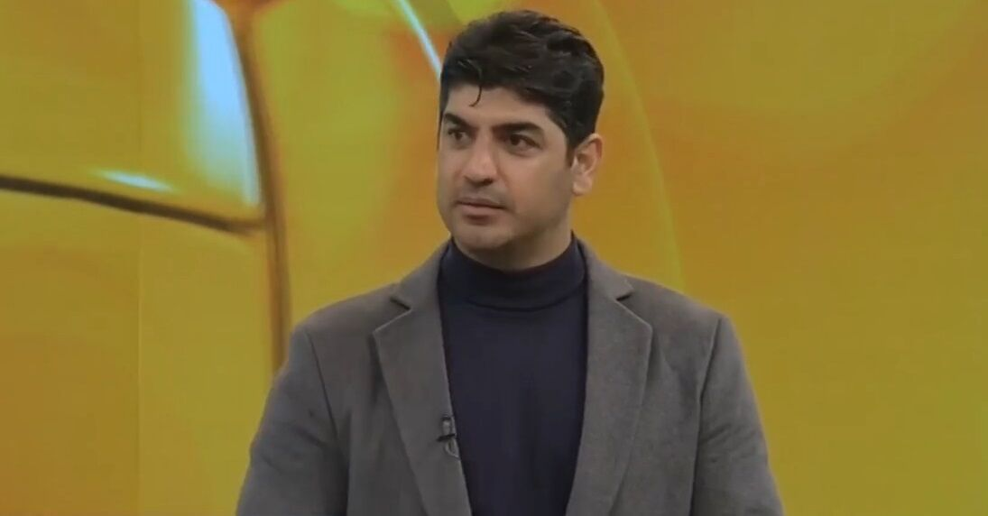 ویدیو  فرشید طالبی: بعد از رفتن کیروش تیم ملی پاشید!