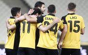 آاک ۲ - اسمیرنیس صفر/ کولاک کریم در آتن؛ صعود تیم یونانی با لژیونر ایرانی