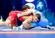 انتخابی ۳ وزن المپیکی کشتیآزاد ایران در لهستان