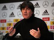 یواخیم لو: در تیم ملی آلمان لحظاتی جادویی داشتم