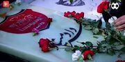 ویدیو  مستند مهرداد میناوند در چهلمین روز درگذشت