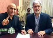 منصوریان کادرش را با یک استقلالی تکمیل کرد