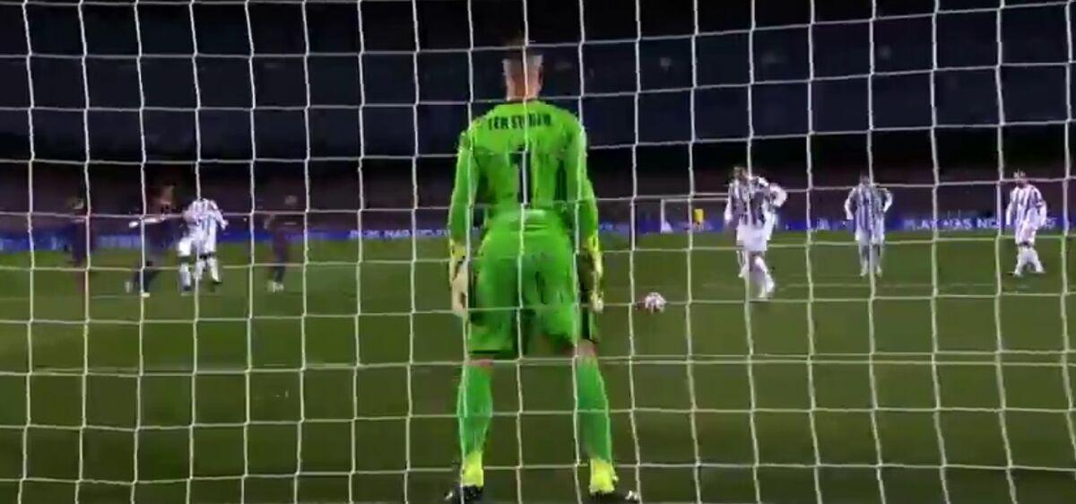 ویدیو| گلهای یوونتوس در لیگ قهرمانان اروپا ۲۱-۲۰۲۰