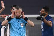 رکورد جدید و منفی ستاره ایرانی لیگ قهرمانان اروپا