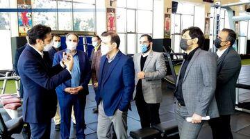 سفر عزیزی خادم به زوریخ برای دیدار با رئیس فیفا/ میزبانی به ایران برمیگردد؟!