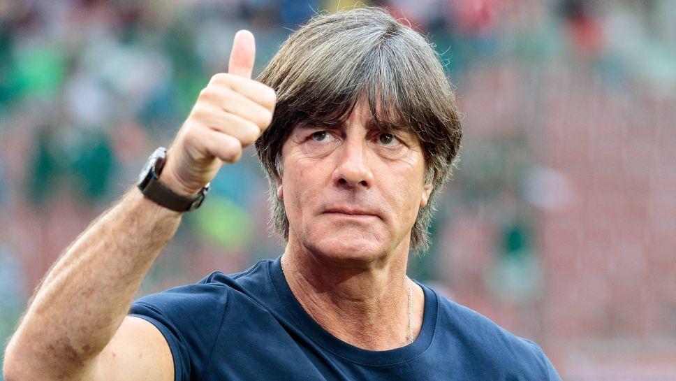 ویدیو| به بهانه خداحافظی یواخیم لو با تیم ملی آلمان