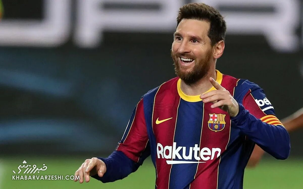 دلایل ماندن مسی در بارسلونا بعد از انتخابات/ تصمیمی با قلب و منطق!
