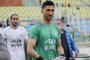 هدیه گلر استقلال به باشگاه النصر/ عربستانیها ذوق کردند!
