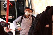 اتفاق جنجالی در تبریز/ حاج صفی قراردادش را با تراکتور فسخ میکند؟