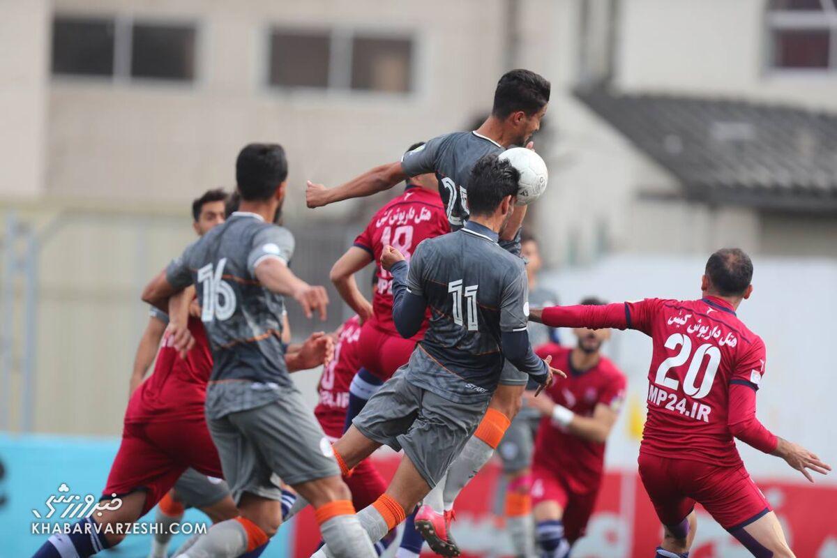 برنامه مسابقات مرحله یک هشتم نهایی جام حذفی/ زمان بازی استقلال و پرسپولیس مشخص نیست