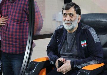 بیانیه جنجالی آجورلو/ دولت در انتخابات فدراسیون فوتبال دخالت کرد