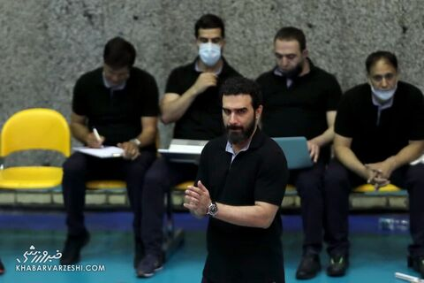 شهرداری ارومیه  فولاد سیرجان