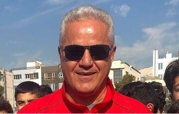 تصویری کمنظیر از روز خداحافظی آقای گل پرسپولیس/ پیراهن شماره ۱۷ به کدام بازیکن تقدیم شد؟