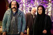 دلنوشته غمانگیز عوامل یک پروژه سینمایی برای علی انصاریان
