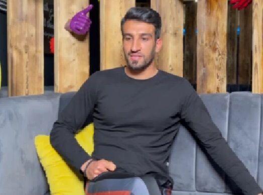 ویدیو| خاطره شنیدنی حسین ماهینی از زندهیاد علی انصاریان