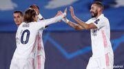 ویدیو| خلاصه بازی رئال مادرید ۳-۱ آتالانتا