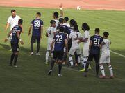 ملوان از بازیکن سابق استقلال و داور لیگ برتری شکایت کرد