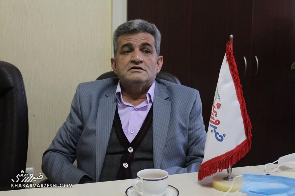 دایی را محکوم کردم؛ با آجر به من حمله کردند/ تایید پرونده همجنسگرایی در فوتبال ایران/ نتیجه بررسی اتهامات علیه فردوسیپور