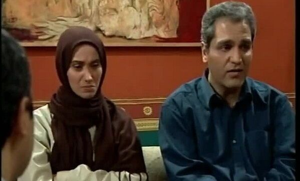 ویدیو  دلیل مصاحبه جنجالی سحر زکریا علیه مهران مدیری چه بود؟