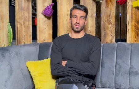 ویدیو| حسین ماهینی: از پرسپولیس شکایت نمیکنم ولی باید طلبم را بدهند