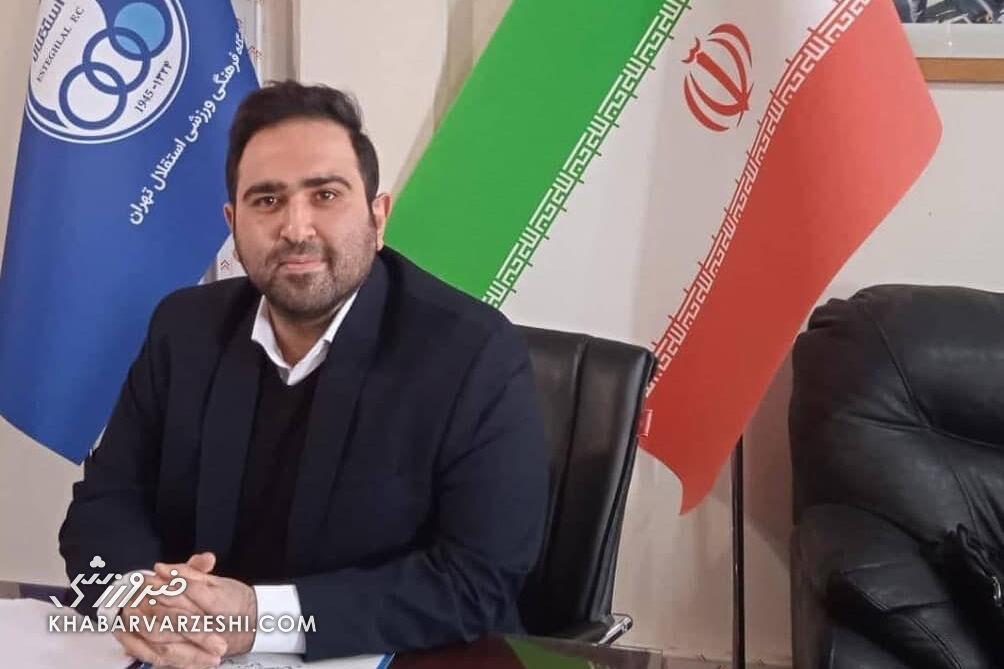 ادعای باشگاه استقلال/ رحمتی علیه استقلال و قاسمینژاد کارشکنی میکند