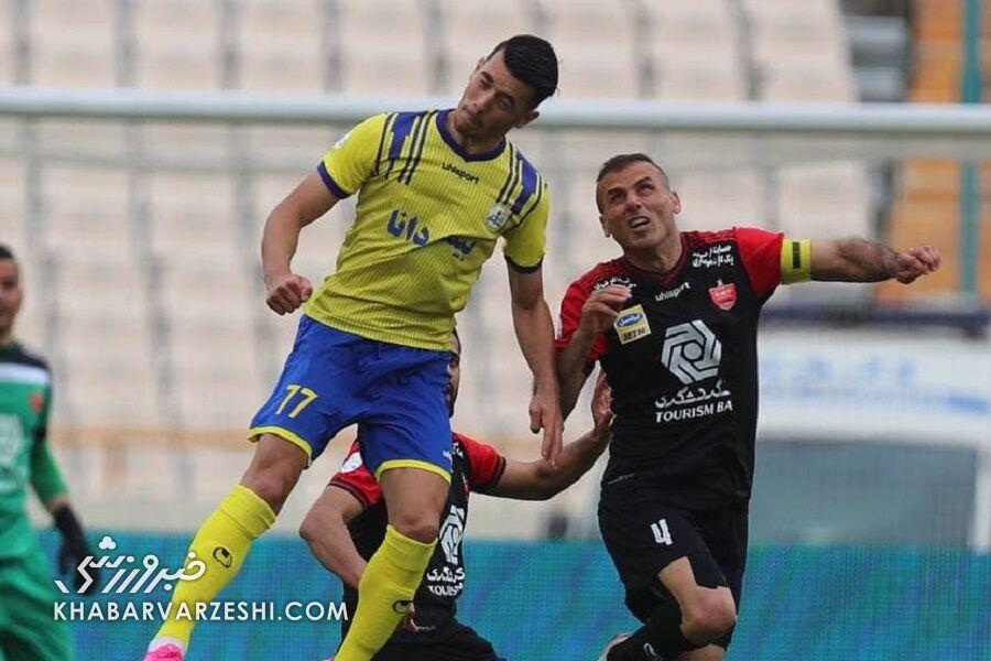 کنفدراسیون فوتبال آسیا آخرین تیر را به ایران زد!