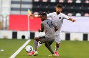 تعجب رسانه قطری از عدم دعوت یک بازیکن به تیم ملی ایران