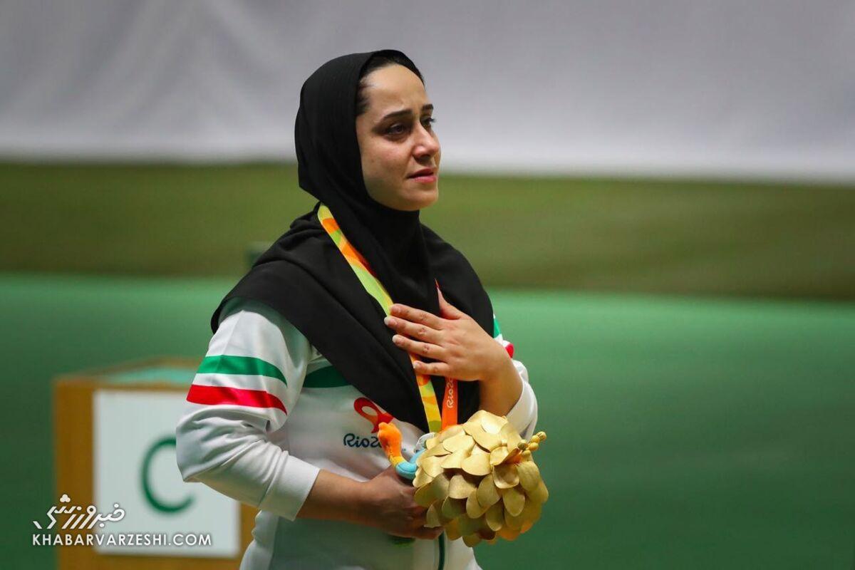 ساره جوانمردی رکورد شکست/ ۲ نماینده ایران فینالیست شدند