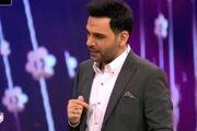 ویدیو| بغض خواننده مشهور هنگام روایت شب درگذشت انصاریان/ واکنش احسان علیخانی