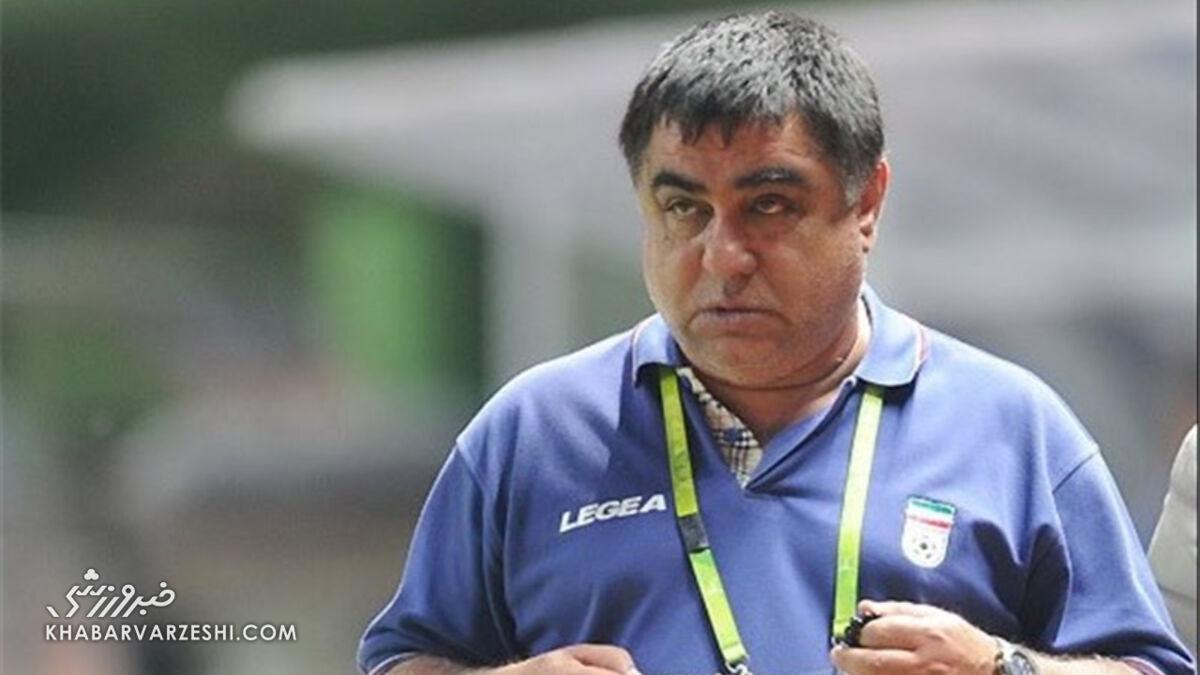 انتقاد پیروانی از تیمهای ایرانی در لیگ قهرمانان/ پرسپولیس فصل گذشته بهتر بازی میکرد