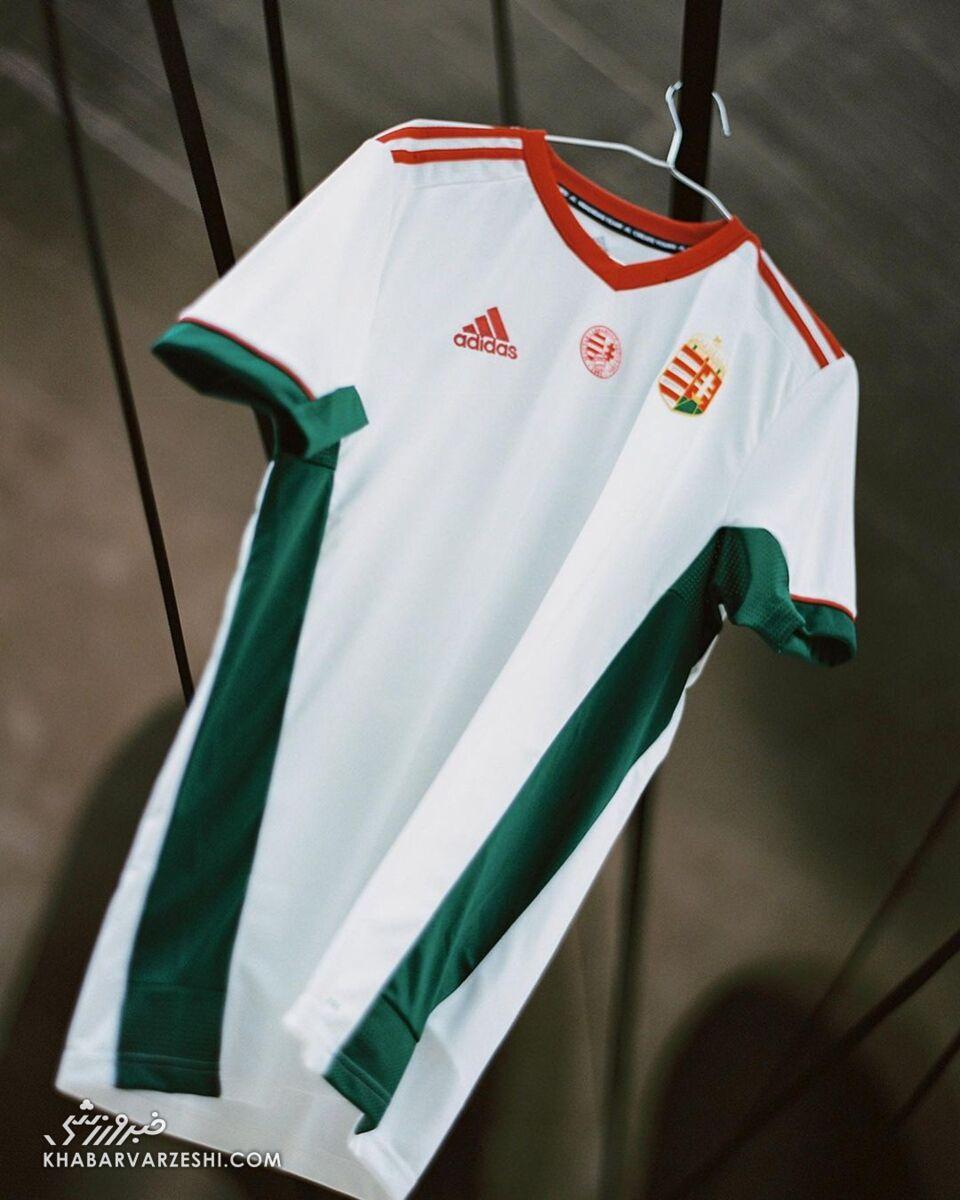 پیراهن دوم مجارستان