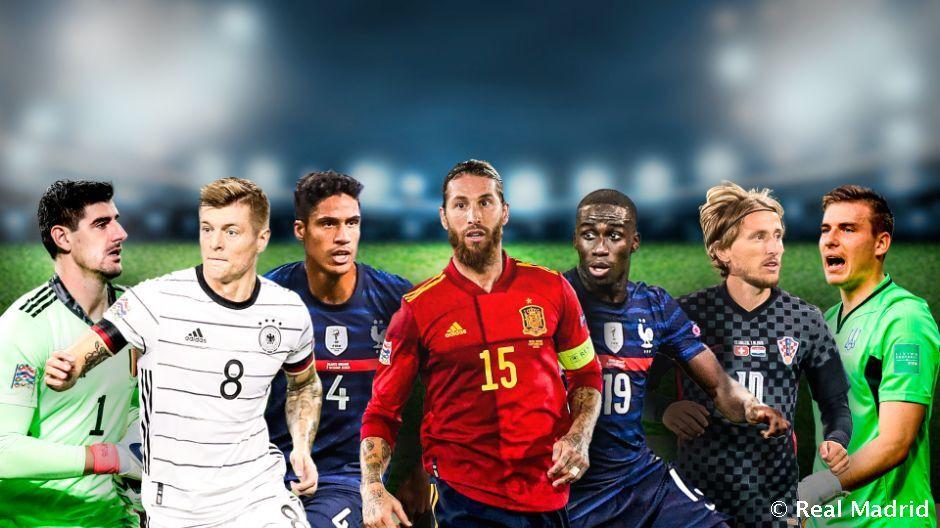 زیباترین پیراهن تیمهای ملی فوتبال جهان/ جایگاه عجیب ایران در یک نظرسنجی