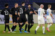ویدیو| خلاصه بازی آلمان ۳-۰ ایسلند