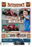 روزنامه توتو| ایتالیا دور دنیا