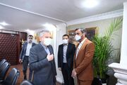 عزیزی خادم: به جای عکس یادگاری از حق مردم ایران دفاع میکنیم!