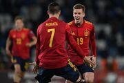 پیروزی اسپانیا و انگلیس در خانه رقبا