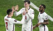 ویدیو| خلاصه بازی آلبانی ۰-۲ انگلیس