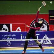 ویدیو  پریا اسکندری: حضور در جاکارتا برایم خاطرهای بهیادماندنی است/ آرزویم کسب سهمیه المپیک است